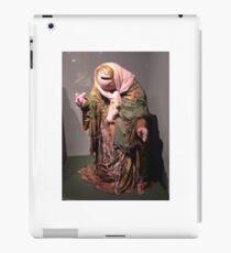 The Evil Taminella Grinderfall! iPad Case/Skin