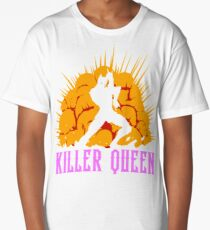 Killer Queen Long T-Shirt