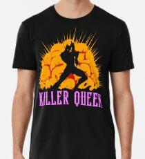 Killer Queen Men's Premium T-Shirt