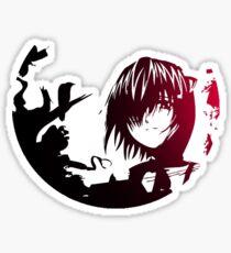 Elfen Lied Sticker