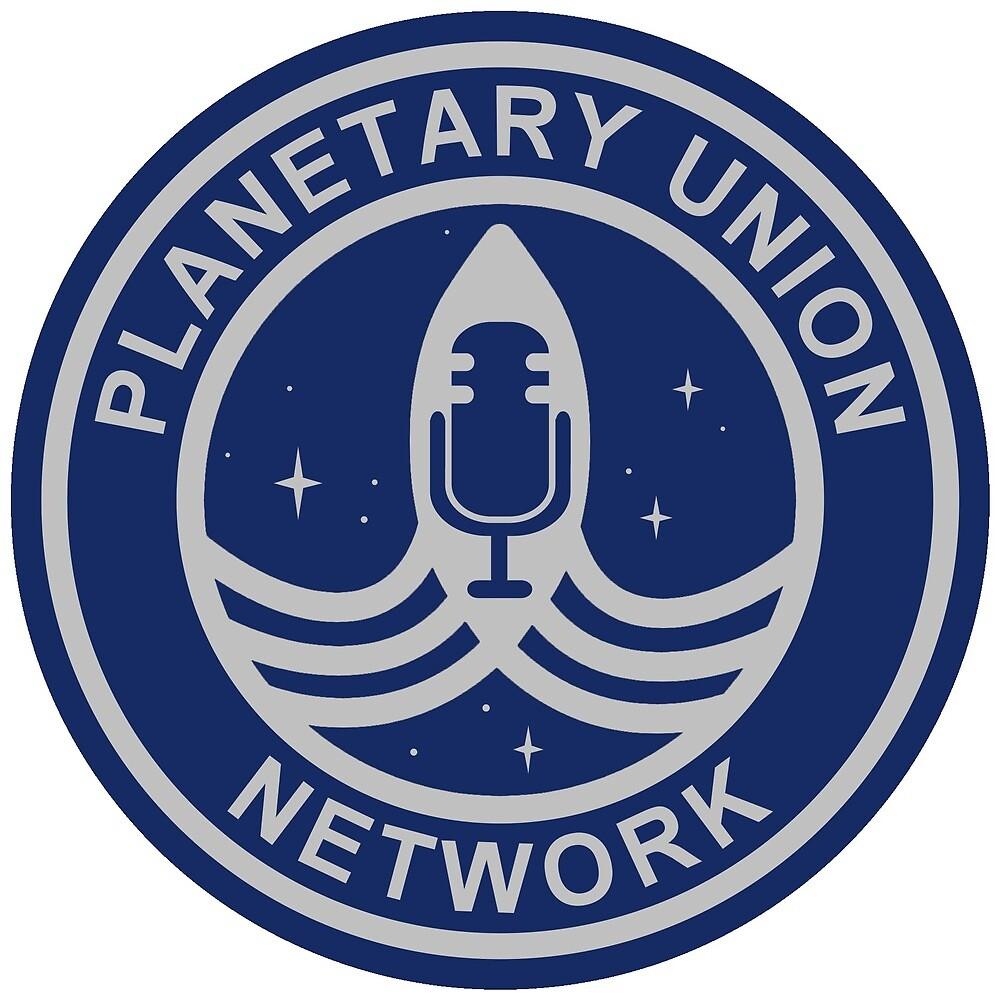 Planetary Union Network by PlanetaryUnion