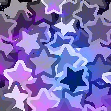 Starry Starry Night by pochari