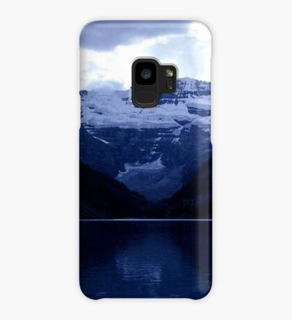 The Splendor of Lake Louise Case/Skin for Samsung Galaxy