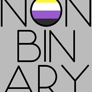 Non-Binary by FireElegy