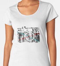 Aperture  Women's Premium T-Shirt