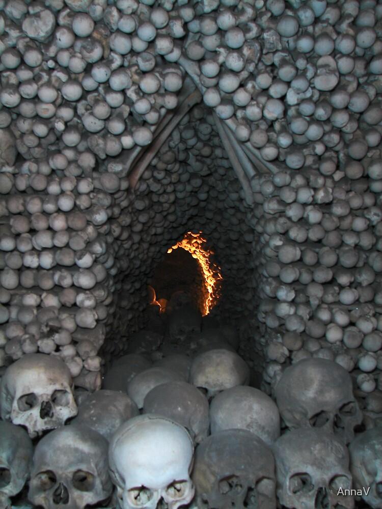 Bones by AnnaV
