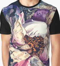 Macro dying flower #1 Graphic T-Shirt