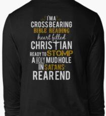 Tough Christian  T-Shirt