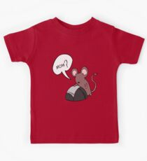 Momma Mouse Kids Clothes