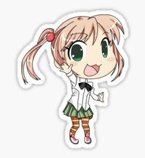 Chibi Emi Sticker