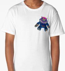 My Pet Monster Long T-Shirt