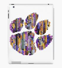 Go Tigers iPad Case/Skin