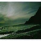 Indian Beach 1 by jalexanderart