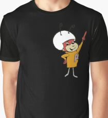 Atom Ant Graphic T-Shirt