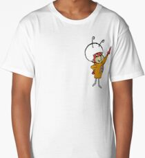Atom Ant Long T-Shirt