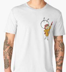 Atom Ant Men's Premium T-Shirt