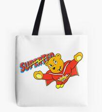 SuperTed! Tote Bag