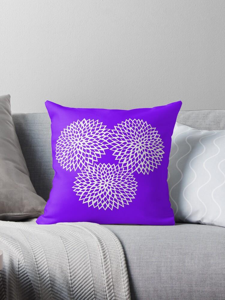 Papercut flower by Jodie McCrystal
