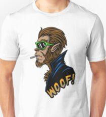 Midnight Monster Wolf T-Shirt