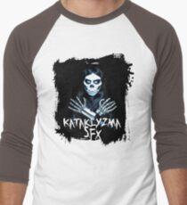 Rocker Skull  T-Shirt