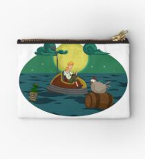 Guybrush Threepwood Studio Pouch