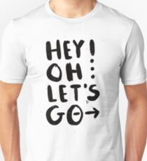 Hey! Oh... T-Shirt