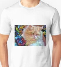 Pretty Kitty T-Shirt