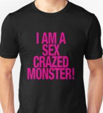 horriblebosses4 T-Shirt
