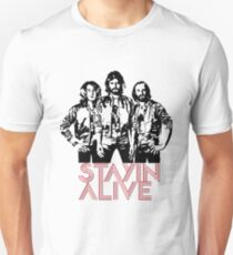 Bee Gees - Staying Alive T-Shirt