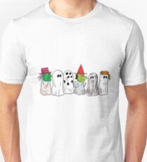 Peanuts  Hallowen Costumes T-Shirt