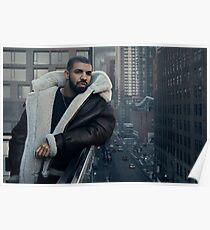 Drake Poster Poster
