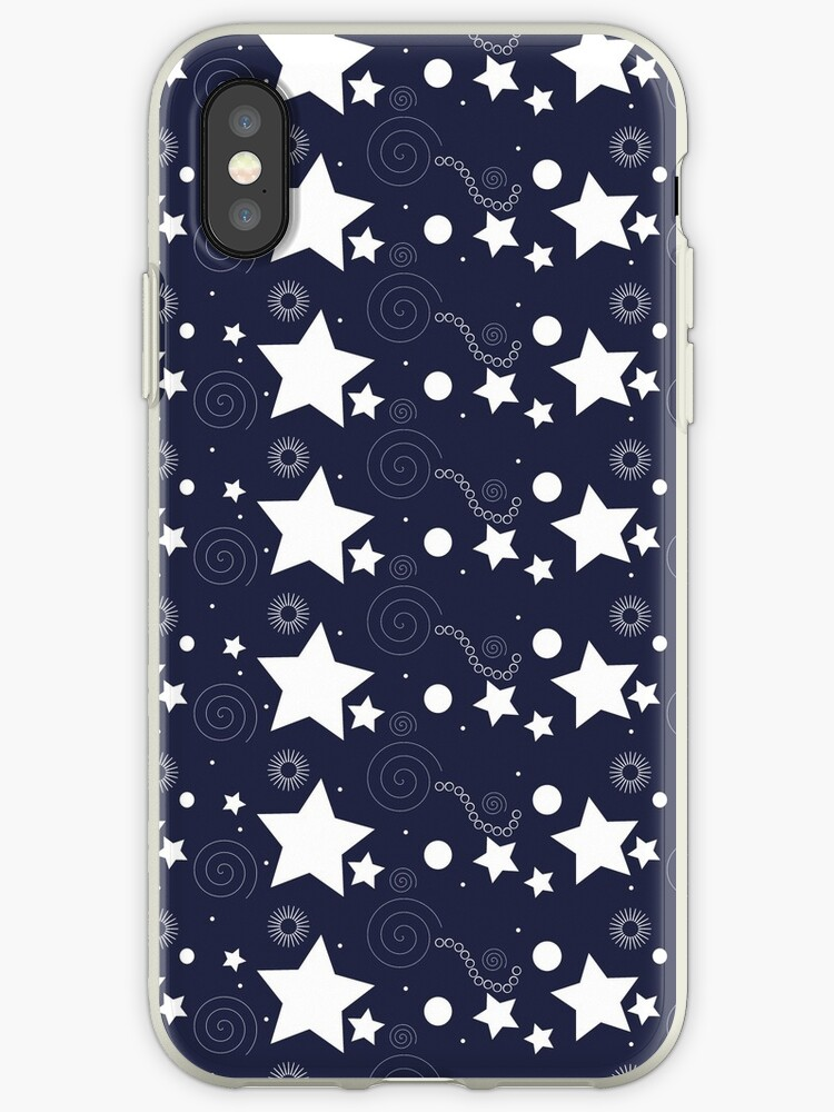 Whimsical Star Pattern by Whimsydesigns