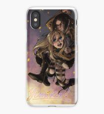 Yumi Kuri!! iPhone Case/Skin