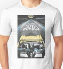 Alabama Shakes / Drive-In T-Shirt