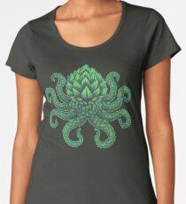 Hoptopus Women's Premium T-Shirt