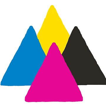 CMYK - For Everyone by skxer