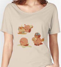 More Kirbs Women's Relaxed Fit T-Shirt