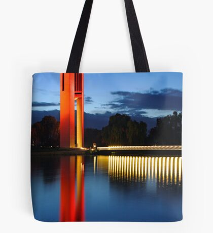 National Carillon Tote Bag