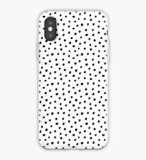 Vinilo o funda para iPhone Patrón manchado