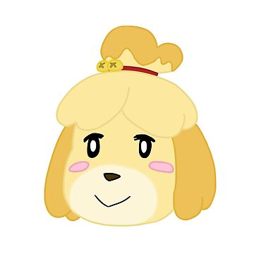 Isabelle Head by TimeladyAt221b