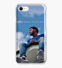 2014 Forest Hills Drive Case iPhone Case/Skin