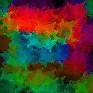 Watercolor Blast by EthosWear