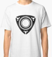 MAZDA ROTARY SYMBOL Classic T-Shirt
