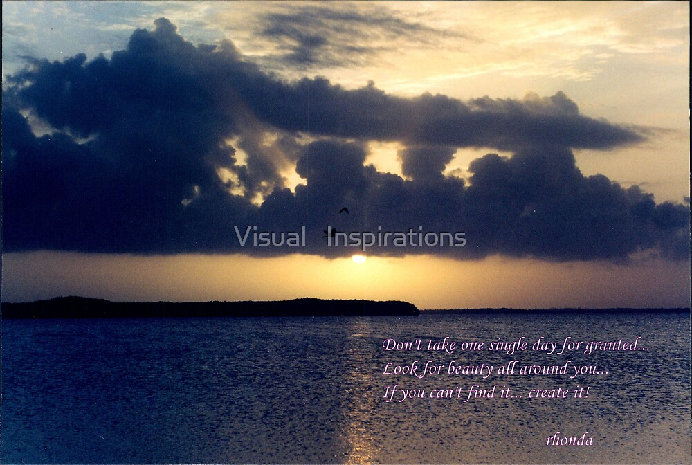 Beauty In The Sky by Visual   Inspirations