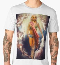 OUR LADY OF KENTWOOD, LOUISIANA Men's Premium T-Shirt