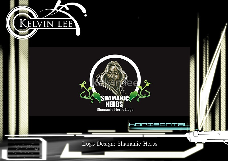 Logo Design by kelvin lee