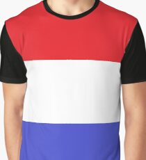Dutch 1 Graphic T-Shirt