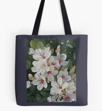 La Petit Fleur Tote Bag