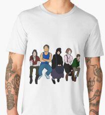 The Breakfast Club Men's Premium T-Shirt