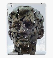 Leaf Face iPad Case/Skin